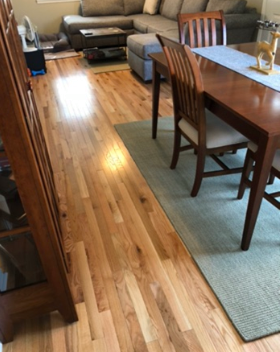 Bayview Hardwood Floors